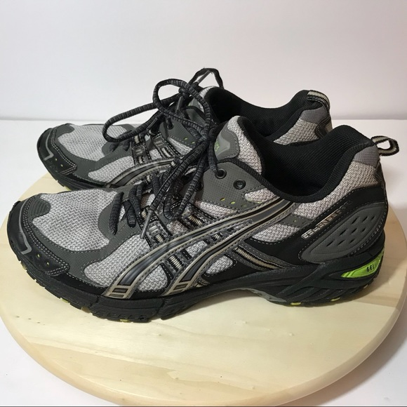 fe4c5d7d4e5 Asics Shoes | Gel Enduro 5 Mens Running Trail Shoe 10 | Poshmark